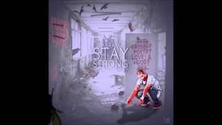Abram - Stay Strong - 14. Dejame en Paz (feat. Porta)