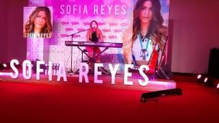 Sofia Reyes - So Beautiful En Argentina