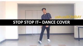 GOT7 Stop stop it ( 하지하지마 ) cover dance