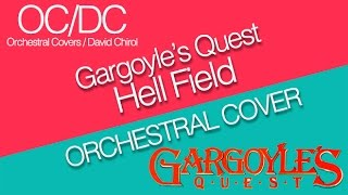 Gargoyle's Quest - Hell Field Orchestral Cover (OCDC)