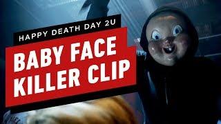 Happy Death Day 2U - Exclusive Baby Face Killer Clip