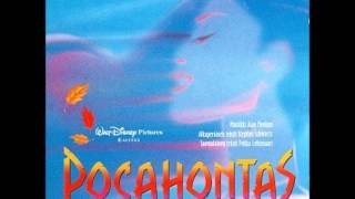 Pocahontas - The Virginia Company (Finnish)