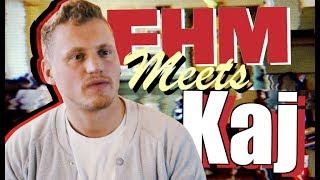 FHM Meets Kaj Gorgels
