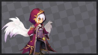 Skill Animation - Elio [ Sdorica -sunset- ]