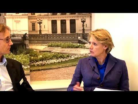 Vd intervjuar Fredrik Åkerman