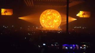 Drake - Energy🎤💯(Live at Telenor Arena Oslo Norway HD)