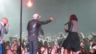 Christmas This Year - TobyMac feat. Jamie-Grace Live