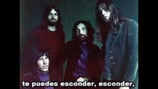 Pink Floyd - 06 Paranoid Eyes (Spanish Subtitles - Subtítulos en Español)