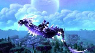 Reins of the Heavenly Onyx Cloud Serpent - Item - World of
