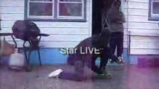 Team Star LIVE gettin Lite
