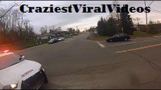 ATV police chase(Little Einsteins version)