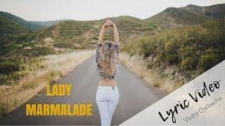 Vicky Corbacho - Lady Marmalade (Bachata)  |  Moulin Rouge