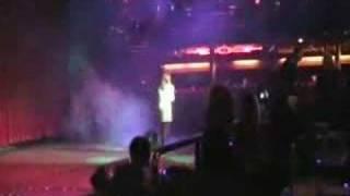Alla Flickor - Tessa Nielsen  Live