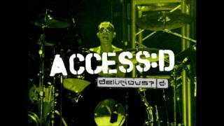 Delirious? - Happy song (live 2002, rock version)