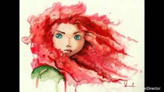 tra vento ed aria-ribelle the brave-cover remake