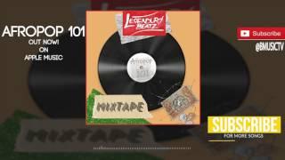 Legendury Beatz - Undercover Lover Ft.  Wizkid x Mugeez (OFFICIAL AUDIO 2017)