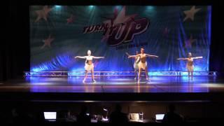 Best Ballet, Open, Acro // NOW WE ARE FREE - Studio 180 Dance [Woodbridge, VA]