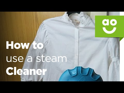 Black and Decker steam cleaning hacks