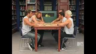 Silent Library - WWE Superstars