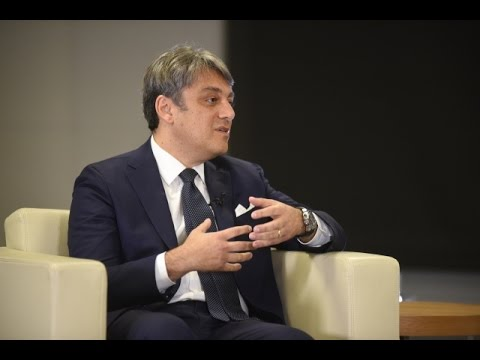 Luca de Meo: How the Auto Industry Is Changing