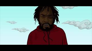 Randy Valentine - Black Cinderella (Official Video)