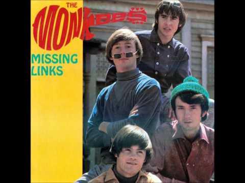 Nine Times Blue de Monkees Letra y Video