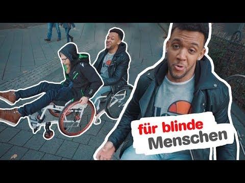 Kübras Vlog-Übernahme: Leeroy Matatas Wheelie-Tutorial (Audiodeskription)
