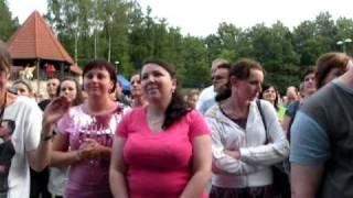 UNIVERSE Gliwice 26.06.2010 W PERŁY ZMIENIC DESZCZ