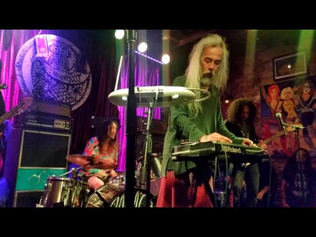 Vídeo en directo de Acid Mothers Temple