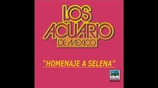 Los Acuario de Mexico - Homenaje a Selena