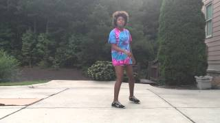 CAME TO DO BY: CHRIS BROWN DANCE COVER