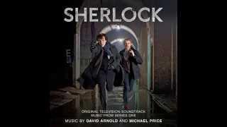 "Sherlock OST- sherlocked- Irene Adler's theme ""a scandal in Belgravia"""