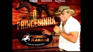 Perdão pelos vaqueiros - Romeu Kabaré 2017