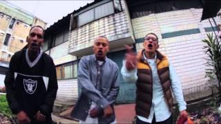 REINCIDENTES - STOP (video oficial) Fumaz Bolivar - Carbonero Vago - Loco Skiner