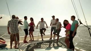 Costumbre - Eres una delicia (Video Oficial)