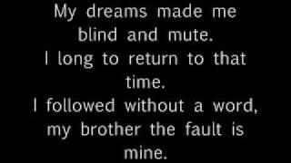 Brothers (English Version) - Vic Mignogna