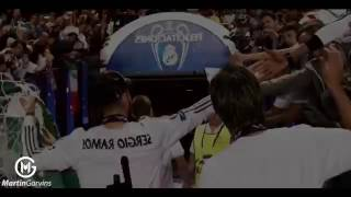 Sergio Ramos[ Rap] Nikone-kiubo