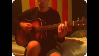 Oh Darling, what have i done - White Buffalo (Cover Acoustic)