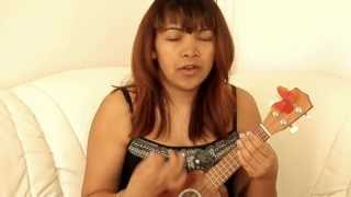 Paramore - Interlude Moving On, Holiday, I'm Not Angry Anymore (Cover by Angie)