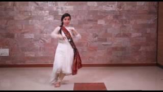Mohe rang do laal- dance steps width=