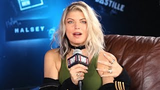 Fergie Wishes She Could Be Part Of Black Eyed Peas New Project