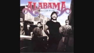 """""""I'm In A Hurry And Don't Know Why"""" - Alabama (Lyrics in description)"""
