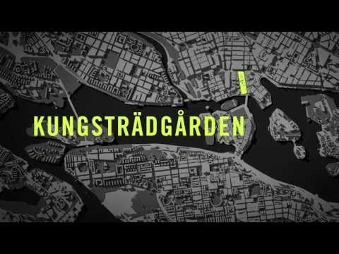 NWRS NIKE STOCKHOLM