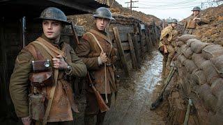 """1917"" filmi Oskar mukofotiga loyiqmi?"