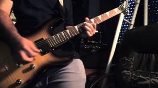 'À Minha Maneira' By Xutos e Pontapés - Guitar Cover
