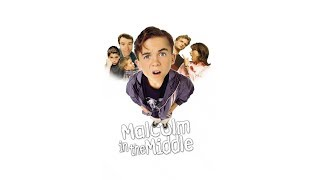 Malcolm In The Middle Intro Song [PAL/HQ]
