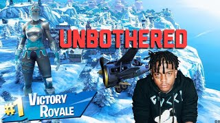 Unbothered - Ski Mask The Slump God - Fortnite Montage