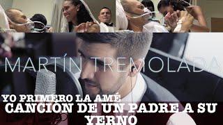 Canción De Un Padre Para Su Yerno (Heartland - I Loved Her First) - Martín Tremolada