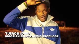 A Think Positive moment from 2Face Idibia