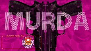 Squash - Murda People (Raw) [Dark Street Riddim] January 2018